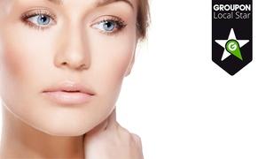 Clínica Baños: Sesión de higiene facial por 12,95 € y con tratamiento orbicular con 19,95 €