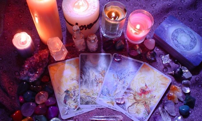 Sandra Christo - Psychic Readings By Sandra - Miami: 60-Minute Tarot Card Reading at psychic readings by sandra (55% Off)