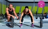 86% Off Unlimited CrossFit