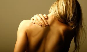 3 o 5 sesiones de tratamiento para eliminar el dolor de espalda por 34,95 €