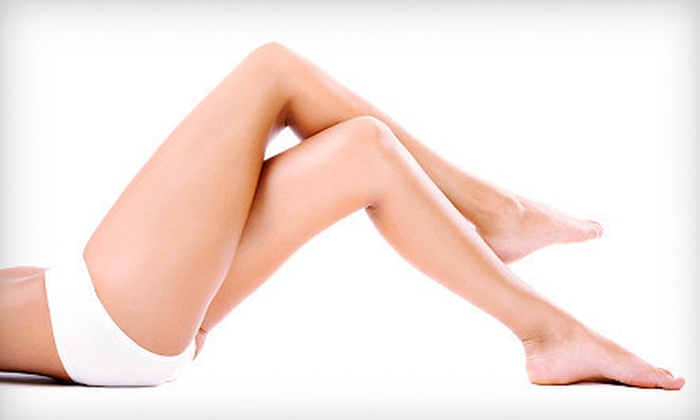 Lux Medspa & Vein Clinic - Kolb - Sunrise Commercial: One, Two, Three, or Four Spider- or Varicose-Vein Treatments at Lux Medspa & Vein Clinic (Up to 77% Off)