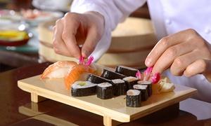 Würzpfade Geschmacksmanufaktur: 4 Std. Sushi Kochkurs für eine oder zwei Personen in der Würzpfade Geschmacksmanufaktur (bis zu 46% sparen*)