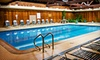 (LK*) The Spa at the Heritage Hotel - Southbury, CT: One- or Three-Month Membership to Heritage Hotel Health Club (Up to 61% Off)