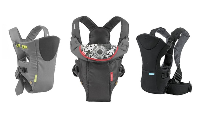 4571c636a09 Infantino Baby Carrier