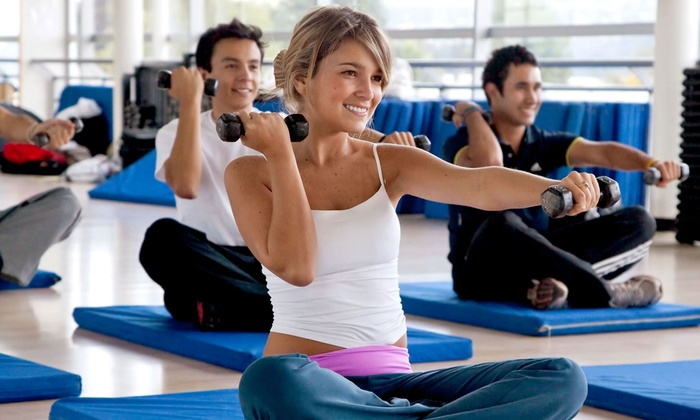 Calta's 24/7 Fitness Clubs - Lake Magdalene: $35 for a One-Month Membership, Cardio-Boxing Classes, and Personal Training at Calta's 24/7 Fitness Clubs ($140 Value)
