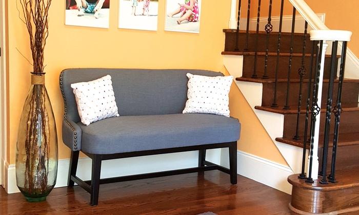 De-clutter & Décor - Atlanta: $44 for $130 worth of Two Hours of Interior Decorating/Design Consultation — De-clutter & Décor