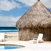 Beachside Resort in Mexico
