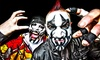 Twiztid - Expo Five: Twiztid with Blaze Ya Dead Homie, Boondox, and Prozac, Plus a Show Poster on Thursday, October 15 at 7:30 p.m.