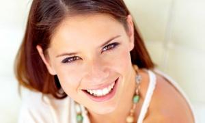 White&Beauty: Wybielanie zębów lampą LED od 129 zł w White & Beauty