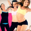Up to 53% Off Women's Fitness Classes