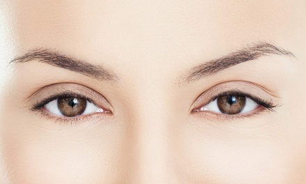 Eyebrow or Facial Threading at Premier Age Management & Medical Weight Loss Center (Up to 67% Off)
