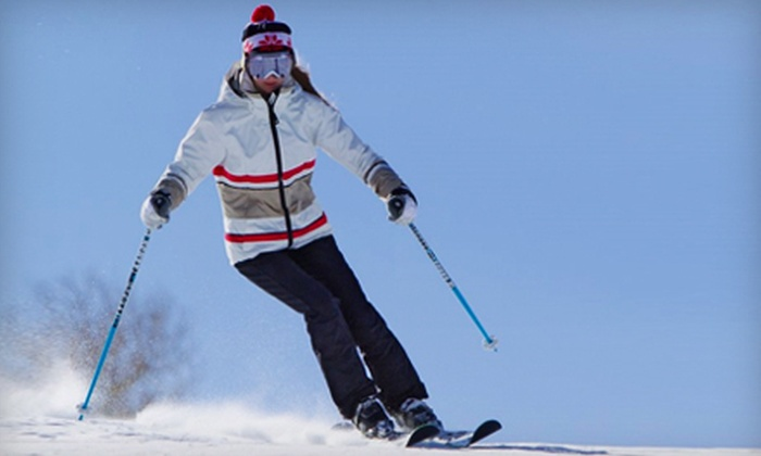 Ski Haus - Multiple Locations: $50 for $100 Worth of Winter-Sports Apparel, Equipment, and Accessories at Ski Haus