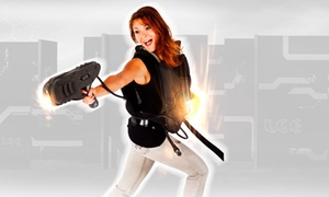 Laser Game Evolution: Dos partidas de Laser Game para 4, 6 o 10 personas desde 16,95 € en Laser Game Evolution