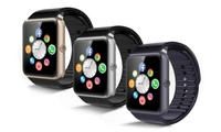 Smartwatch in Three Colours for €24.99 (76% Off)