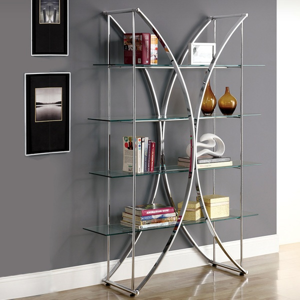 Pleasing 269 99 For A Monarch Chrome Etagere With Tempered Glass Shelves 409 List Price Home Remodeling Inspirations Basidirectenergyitoicom