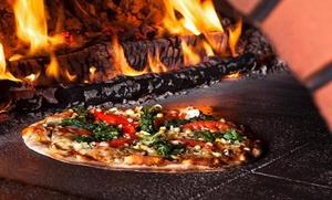 Bobannas Pizzeria: $11 for $20 Worth of Pizza — Bobanna's