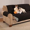 Reversible Furniture Protector For Sofa Love Seat Or