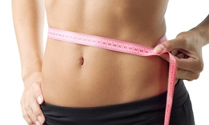 The Thin Spa: One or Two Ultrasonic Fat-Reduction Treatments at The Thin Spa (Up to 72% Off)