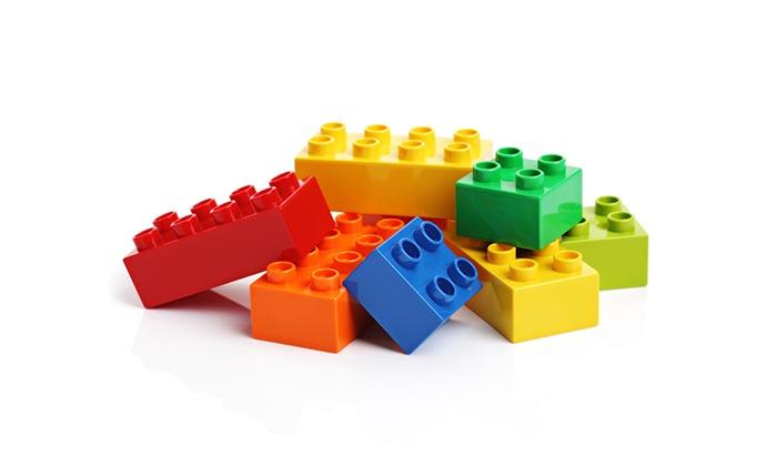 Bricks 4 Kidz - Naperville: $99 for $180 Worth of LEGO® Kids Summer Camp at Bricks 4 Kidz - Naperville
