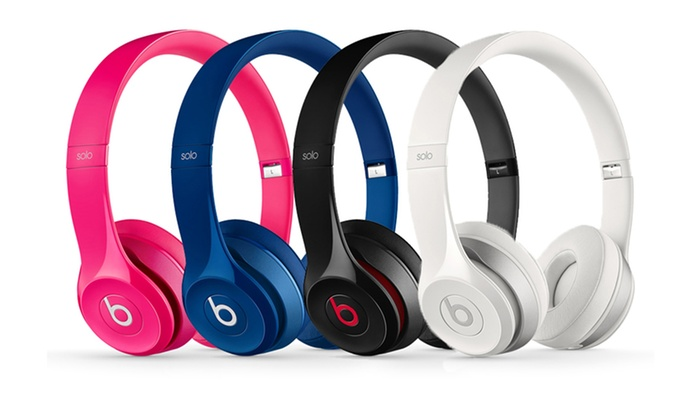 Beats Headphones Groupon