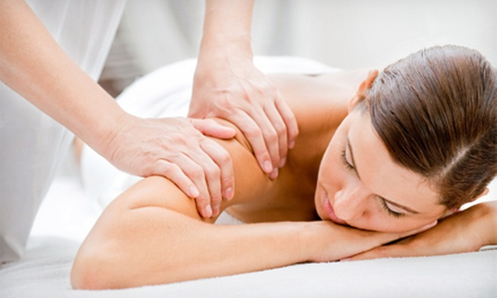 Embrace Massage Wellness - Embrace Massage and Wellness Day Spa: 60-Minute Massage at Embrace Massage Wellness (Up to 53% Off). Three Options Available.