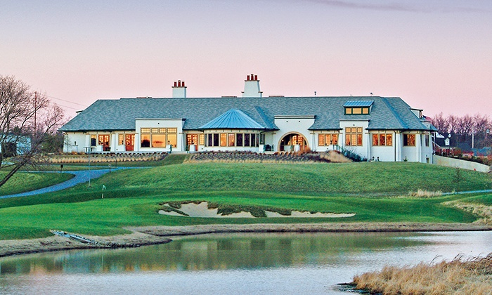Bowes Creek Country Club - Bowes Creek Country Club: $89 for One Member-For-A-Day Pass and $50 Restaurant Gift Card at Bowes Creek Country Club ($159 Value)