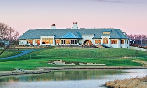 Bowes Creek Country Club: $89 for One Member-For-A-Day Pass and $50 Restaurant Gift Card at Bowes Creek Country Club ($159 Value)