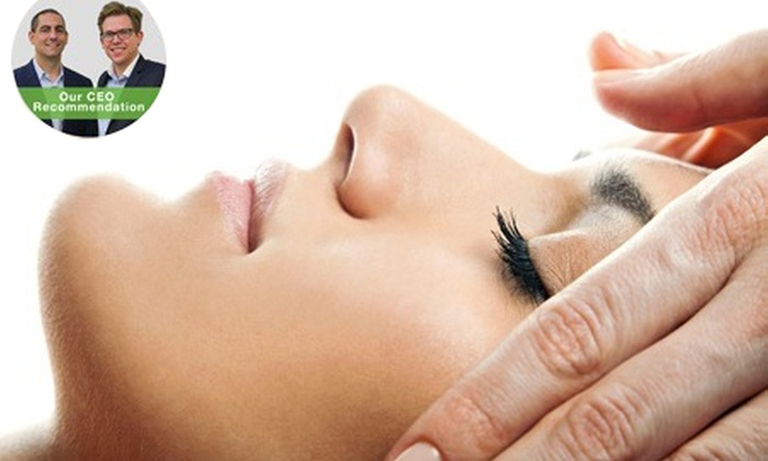 Genetic Laser and Body Clinic - Durban: Dermalogica Core Facial from Genetic Laser and Body Clinic