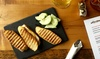 Mullers Cider House - East Avenue: Hard Cider and Bistro Food at Mullers Cider House (50% Off). Two Options Available.
