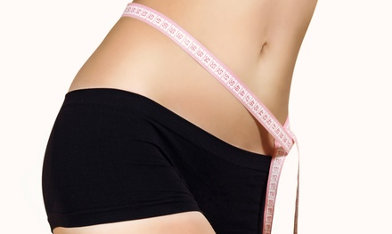 Two, Four, or Six Contouring Cellulite Reduction Treatments at Ultra Envy Body Slimming (Up to 57% Off)