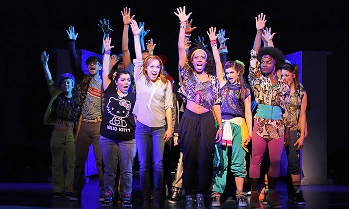 """""""Bring It On: The Musical"""" - Schuster Center: """"Bring It On: The Musical"""" at Schuster Center on April 22 or 23 at 7:30 p.m. (Up to 45% Off)"""