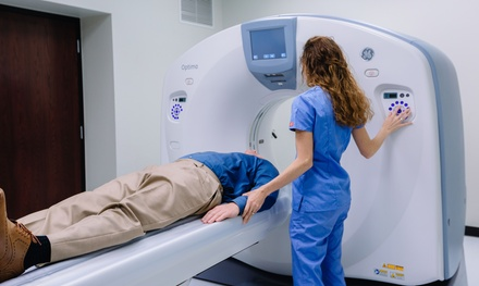 Heart Scan with Private Health Consultation and Optional Lung Scan for Two at Advanced Body Scan (Up to 96% Off)