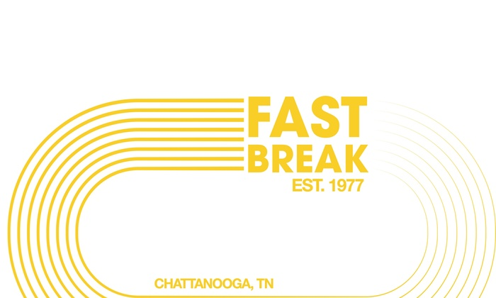 Fast Break Athletics - North Chattanooga - Hill City - UTC: $25 for $50 Worth of Shoes and Apparel  at Fast Break Athletics