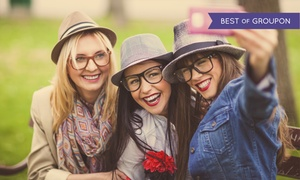 Pearle Vision-Sugar Land: Eye Exam and $200 Towards Prescription Sunglasses or Glasses at Pearle Vision (79% Off)