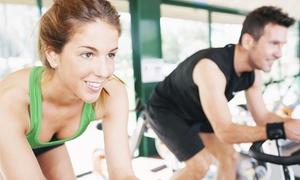 No. 1 Fitness Leipzig: 1 oder 3 Monate Fitnesstraining inklusive Kursen und Getränken bei No. 1 Fitness Leipzig (bis zu 62% sparen*)