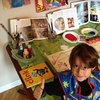 Up to 61% Off Classes at The Art Room