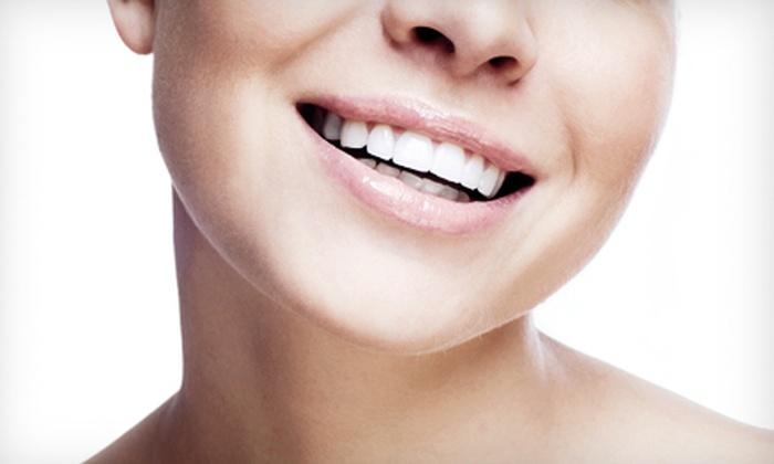 Alichia Ryan - Lone Tree: $75 for a Da Vinci Teeth-Whitening Treatment from Alichia Ryan ($150 Value)