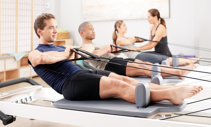 EHS Pilates - Valencia: 3 or 5 Pilates Based Movement Classes at EHS Pilates (Up to 45% Off)