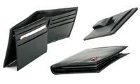 GROUPON: Alpine Swiss Men's Leather Wallets   Groupon Exclusive: Alpine Swiss Men's Leather Wallets