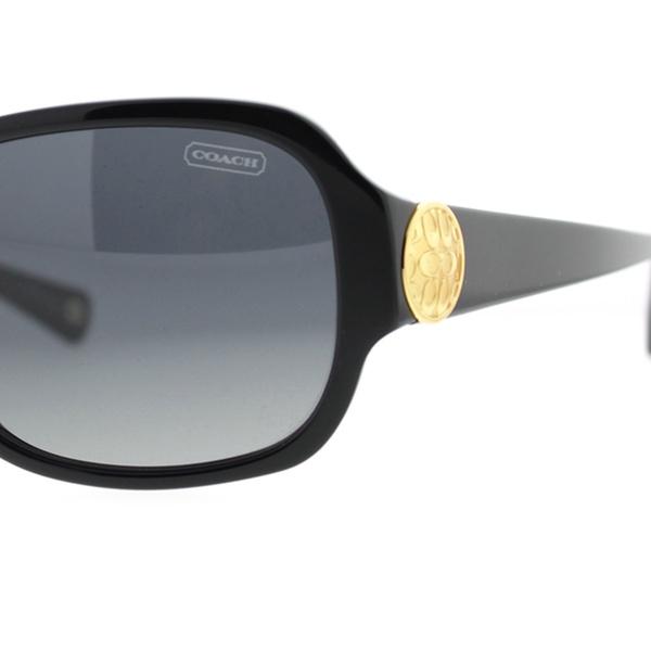 9d6dd90d5208 Coach Women's Sunglasses | Groupon Goods