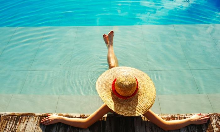 Texas Elite Aquatic Management (TEAM) - Houston: $83 for $185 Toward Swimming Pool Services at Texas Elite Aquatic Management (TEAM)