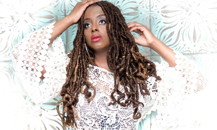 Ledisi - Murat Theatre at Old National Centre: Ledisi at Murat Theatre at Old National Centre on Saturday, March 14, at 8 p.m. (Up to 52% Off)
