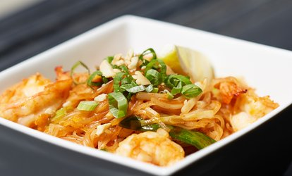 30% Cash Back at Tho One Thai Eatery