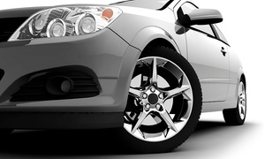 Kwik-Fit Boksburg: 3D Wheel Alignment from R99 with Optional Balancing, Nitrogen Fill at Kwik Fit Boksburg (65% Off)