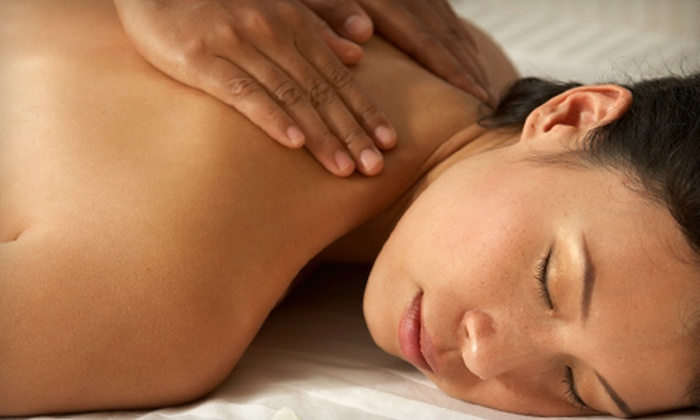 Healing Hands Massage Therapy Group LLC - Milford: 50- or 80-Minute Relaxation or Deep-Tissue Massage at Healing Hands Massage Therapy Group LLC (Half Off)