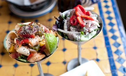 $30 for $50 Worth of Nuevo Latino Cuisine at Ramiro's 954