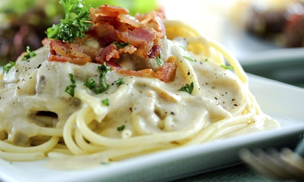 $25for $40Worth of Italian Cuisine at AVA Cucina