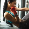 Up to 82% Off Boxing, Kickboxing, and Fitness Classes
