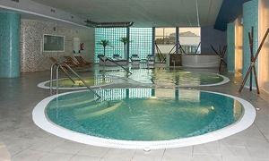 Wellsport: Circuito spa para dos personas desde 19,95 €, con menú por 44,95 € o con masaje por 49,95 €