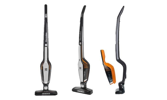 Electrolux Cordless Vacuum Groupon Goods